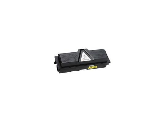 Картридж Kyocera TK-1100 для FS 1024MFP 1124MFP 1110 черный 2100стр тонер картридж kyocera tk 1110 черный