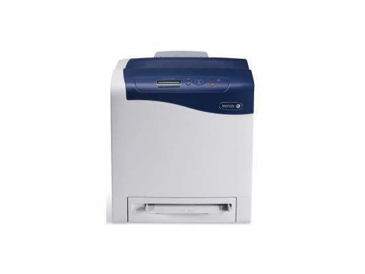Принтер Xerox Phaser 6500V/N цветной A4 23ppm 600x600dpi Ethernet USB