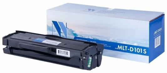 Картридж NV-Print MLT-D101S для Samsung ML-2160 2165 2168 SCX-3400 3405