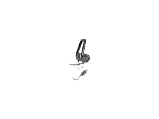 Проводная гарнитура Plantronics Audio 622 (87329-05)