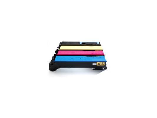 Картридж Kyocera TK-560K для FS C5300 DN черный 12000стр refill copier color toner powder kits for kyocera tk 560 tk 560 tk560 fs c5300 fs c5350dn fs 5300 fs c5300 c5350dn 5300 printer