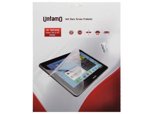 Защитная пленка Untamo для Samsung Galaxy Tab 2 5100 10.1'' Матовая USAMS5100AG стоимость