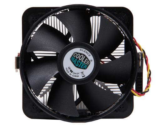 Кулер для процессора Cooler Master DK9-9ID2B-0L-GP Socket 754/939/940/AM2/AM3/AM3+/FM1