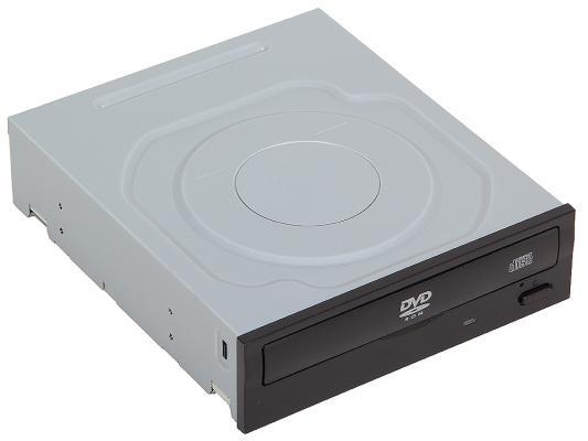 Привод для ПК DVD-ROM Lite-On iHDS118 SATA черный OEM