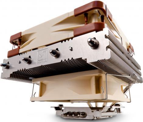 ����� ��� ���������� Noctua NH-L12 Socket 2011/1366/1156/1155/1150/775/AM2/AM2+/AM3/FM1