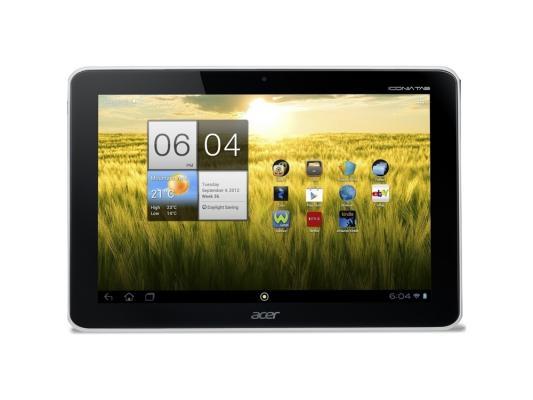 User manual acer tablet