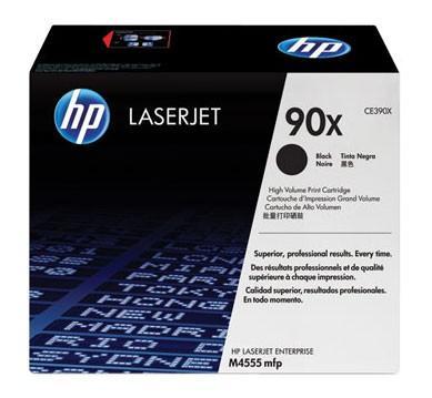 Картридж HP CE390XD №90X для LJ M4555MFP M602 M603 24000стр двойная упаковка new rm1 8395 ce988 67901 for hp laserjet m601 m602 m603 fuser unit 110v