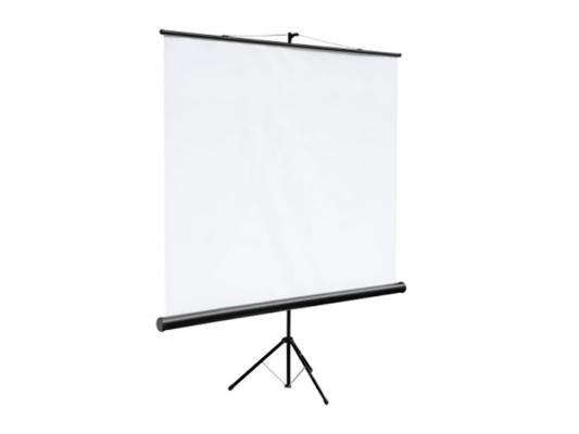 Фото - Экран Digis Kontur-C формат 1:1 200х200 MW на штативе кровать orthosleep ниагара шоколад жесткое основание 200х200