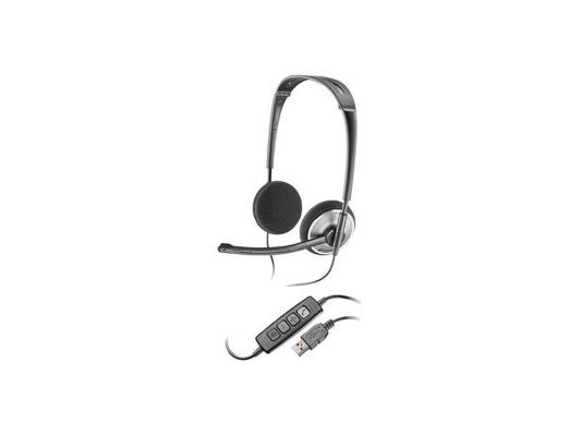 Гарнитура Plantronics Audio 478