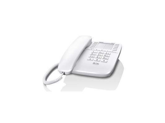 Телефон Gigaset DA510 белый телефон gigaset da310 белый