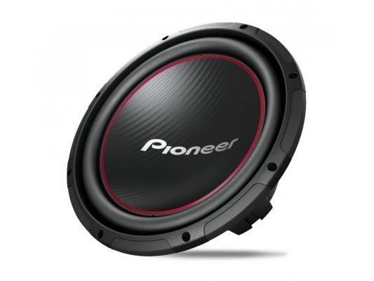 "Сабвуфер Pioneer TS-W304R динамик 12"" 300Вт-1200Вт 4Ом"