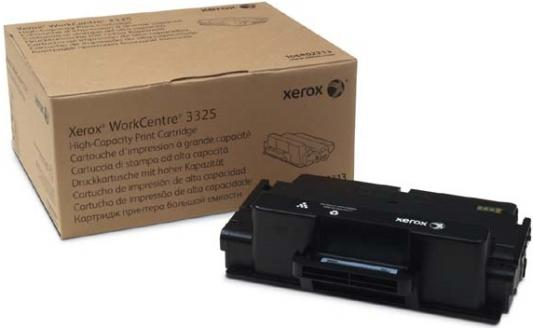 Картридж Xerox 106R02312 для WC 3325 MFP 11000стр цены