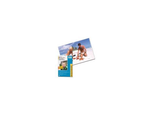 Фотобумага HP A6 250г/кв.м 100л глянцевая Q8692A