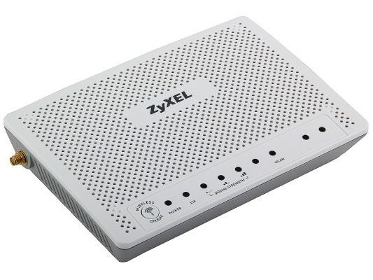 Точка доступа Zyxel LTE6101
