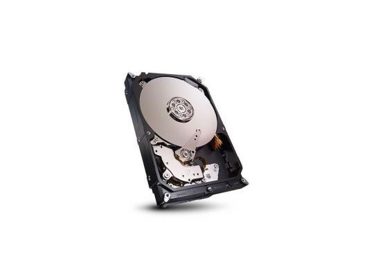 3.5'' Жесткий диск 4Tb Seagate (ST4000VN000) SATA III <5900rpm, 64Mb>