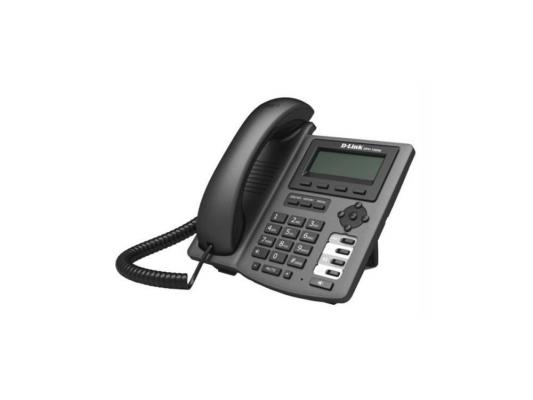 Телефон IP D-Link DPH-150SE