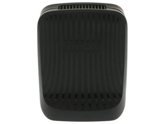 Беспроводной маршрутизатор Netis WF-2420 802.11n 300Mbps 2.4ГГц