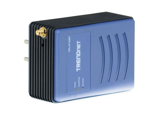 Точка доступа Powerline Trendnet TPL-210AP
