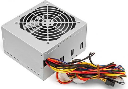 БП ATX 500 Вт FSP Q-Dion QD-500 бп atx 550 вт fsp q dion qd 550 80 plus