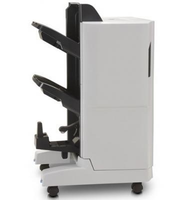 Степлер/укладчик HP 3-bin Stapler/Stacker Accessory Q6998A comix durable 50 page 12 stapler w staples blue 3 pcs