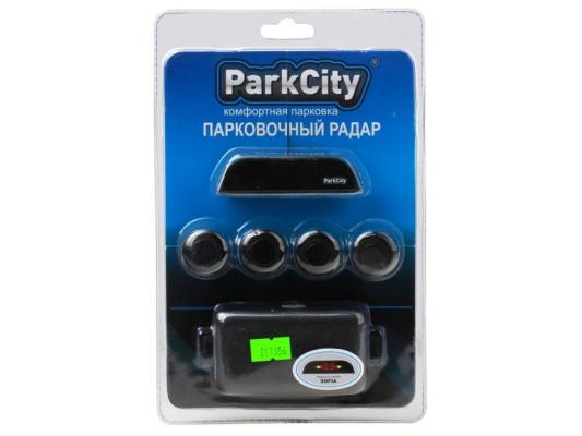 Парктроник ParkCity Sofia 418/202 Black