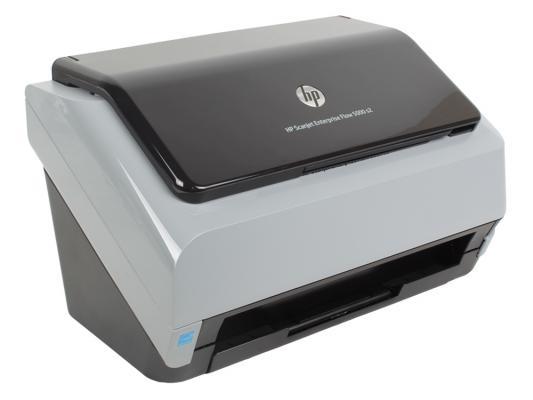 Сканер HP Scanjet 5000 s2 L2738A A4 протяжный 600dpi 25 стр/мин 48bit USB2.0