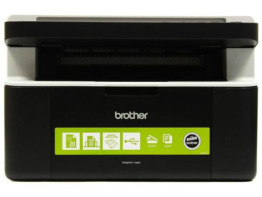МФУ Brother DCP-1512R brother hq 12