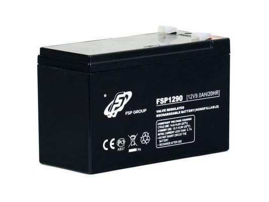 Батарея FSP 12V, 9Ah, 1290
