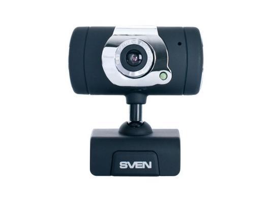Вэб-камера Sven IC-525 цена и фото