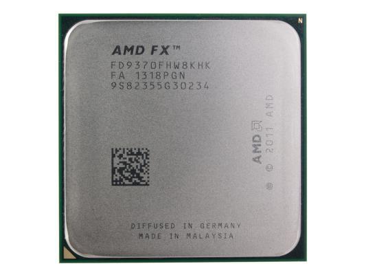 Процессор AMD FX-9370 BOX <Socket AM3+> без кулера (FD9370FHHKWOF)