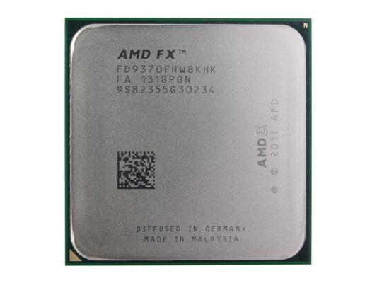 Процессор AMD FX-9370 OEM (FD9370FHW8KHK)