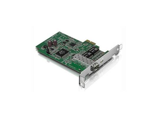 Сетевой адаптер Trendnet TEG-ECSFP