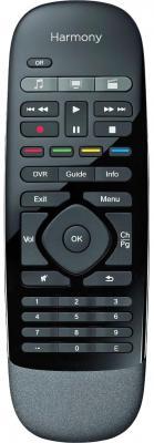 Пульт ДУ универсальный Logitech Harmony Smart Control (915-000196)