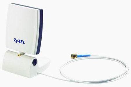 Антенна внутренняя Zyxel Ext 106 2.4 GHz 6dBi ballu plaza ext bep ext 1500 1500