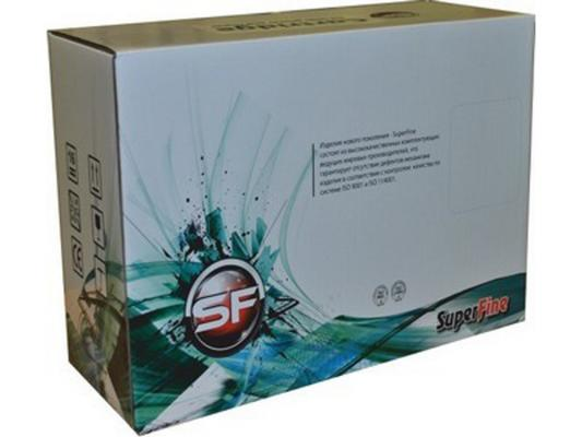 Фото - Фотобарабан SuperFine KX-FAD412A для KX-MB2000 2010 2020 2030 6000стр картридж panasonic kx fat400a 1 8k superfine