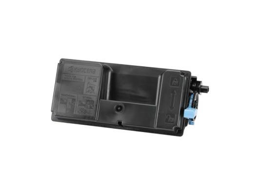 Картридж Kyocera ТK-3110 для Kyocera FS-4100DN лазерный картридж kyocera tk 710 для fs 9130dn 9530dn черный