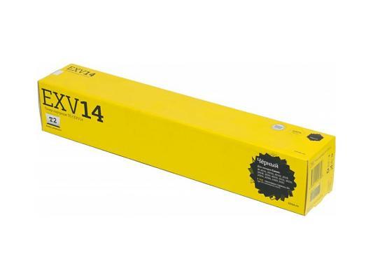 Картридж T2 TC-CEXV14 для Canon iR-2016 2016i 2016J 2018 2018i 2020 2020i 2022 2022i 2025i 2030i 2420 черный 8300стр