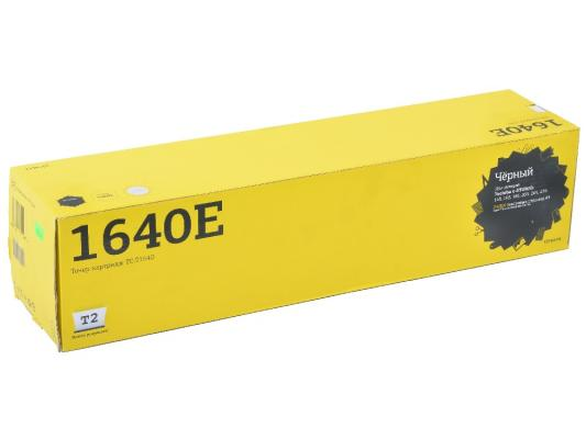 Картридж T2 TC-T1640 для Toshiba e-STUDIO 163 165 166 203 205 206 черный 24000стр