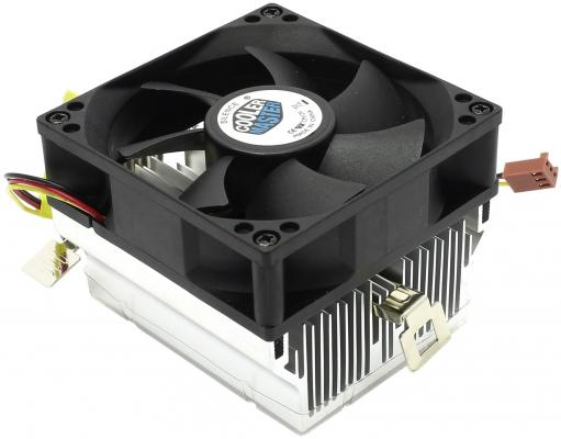Кулер Cooler Master DK9-8GD2A-0L-GP (754/939/940/AM2/AM3/AM3+/FM1) new pc cpu cooling fan cooler heatsink for intel lga775 am2 am3 754 939 940 c77 dropship