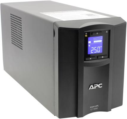 ИБП APC SMART SMC1500I 1500VA ибп apc smart smc1500i 1500va