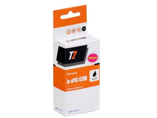 Струйный картридж T2 CPGI-450BK XL для Canon PIXMA iP7240/MG5440/6340/MX924 черный