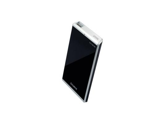 "Мобил рек Zalman ZM-HE135 2.5"" SATA USB3.0 Black"