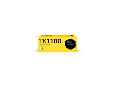 Картридж T2 TC-K1110 для Kyocera FS-1040 1020MFP 1120MFP 2500стр картридж colouring cg tk 1110 для fs 1040 1020mfp 1120mfp 2500стр