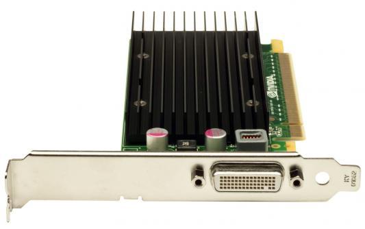 PNY NVIDIA Quadro NVS 300 / 512Mb
