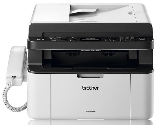 Фото - МФУ Brother MFC-1815R мфу brother mfc l5750dw