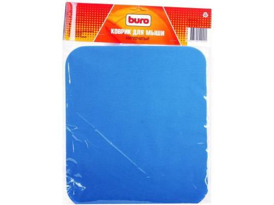 Коврик для мыши Buro BU-CLOTH/GREY ткань