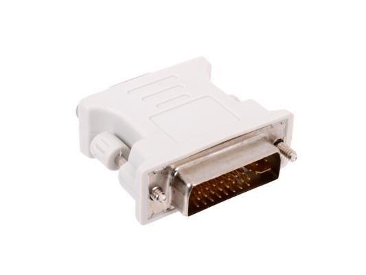 Адаптер(переходник) ORIENT C393/C393(N), DVI-I (24+5)M -VGA 15F материнская плата asus h81m r c si h81 socket 1150 2xddr3 2xsata3 1xpci e16x 2xusb3 0 d sub dvi vga glan matx