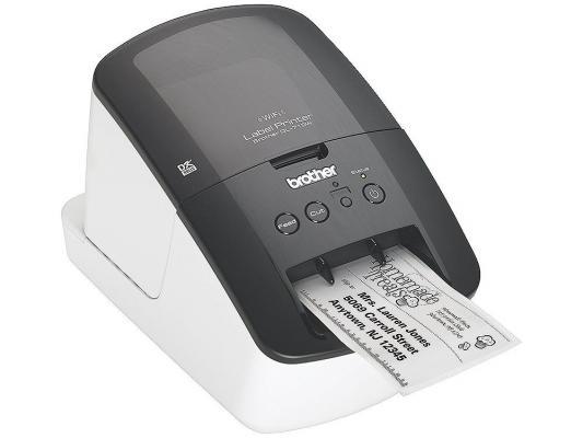 Принтер для печати этикеток Brother QL-710W