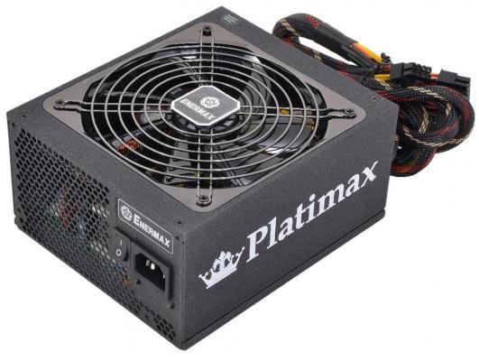 Блок питания ATX Enermax Platimax 750 Вт Retail (EPM750AWT)