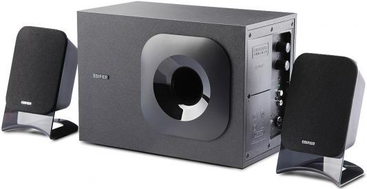Колонки Edifier M1370 34 Вт черный